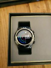 Huawei 2 Classic Titanium Grey Smart Watch with 2 straps
