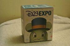 "D23 Expo 2015 Exclusive Disney Vinylmation 3"" Figure Jiminy Cricket Pinocchio"