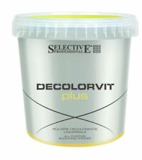 SELECTIVE Decolorvit Plus Blondierpulver, 500g