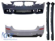 Body Kit Completo BMW Serie 5 F10 (2014-) Facelift LCI M-Technik design