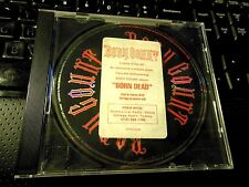 Medley  by Body Count CD single HYPE STICKER PROMO RARE OOP Ice-T