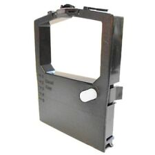 Farbband -schwarz- für NCR 6427- OKI ML 390 Farbbandfabrik Original