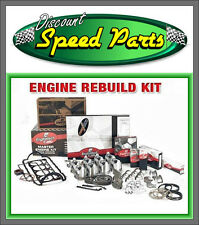 Ford 302 5.0L Engine Rebuild kit by Enginetech 1997-2001
