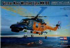 Hobbyboss 1/72 Westland Lynx Mk.88 Bundesmarine # 87239
