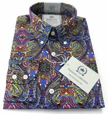 Relco Cotton Regular Size Casual Shirts & Tops for Men
