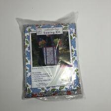 Weekender Bag Sewing Kit June Tailor Skill Level Easy Wild Crimson