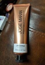 New Josie Maran Whipped Argan Oil Intensive Hand Cream Unscented 2.37 oz Sealed