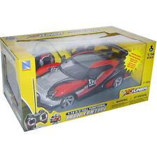 Modellino Auto Macchina da Corsa Radiocomandato Scala 1:14 NewRay