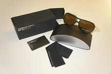 NEW 100% AUTHENTIC PORSCHE DESIGN SUNGLASSES/SHADES 8537 MADE IN ITALY