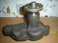 74 75 76 77 78 80 Ford Water Pump Fairmont Granada Monarc long 6 Cyl 170-200 CID