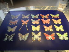 MOL 'Butterfly Army' print SIGNED.