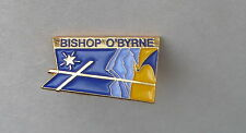 Bishop O'Byrne High School Catholic Calgary Alberta Lapel Pin
