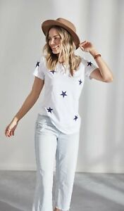 jovie Womens Stardust tee