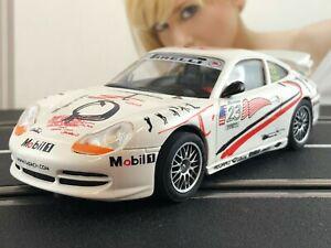 1/32 Auction 14 of 29 NOS NINCO Porsche 911 GT3 Ref 50210 1/32 Slot Car