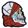 Patch écusson brodé patche Pirate bandana thermocollant transfert