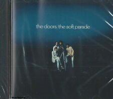 The Doors - The Soft Parade - Hard Rock Pop Music Cd