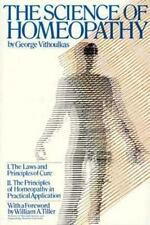 The Science of Homeopathy, George Vithoulkas, Good Book