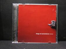Kings of Convenience - Versus - NEW CASE!!!!!