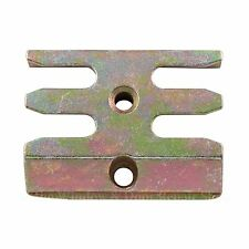 Avocet WMS Upvc Window Espag Lock Keeps ERK076M Striker Plate