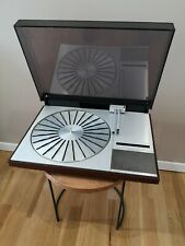 TURNTABLE BEOGRAM 4004 FULLY WORKING GOOD CONDITION B&O PLATINE VINYLE