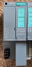 SIEMENS 6ES7155-6AU00-0BN0 & profinet interface module 6ES7193-6AR00-0AA0