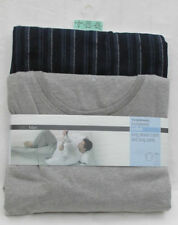 Marks and Spencer Striped Big & Tall Nightwear for Men