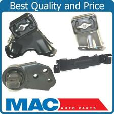 Auto Trans Engine Mount Differential Mount 4pc Kit Fits for Jeep Commander 06-10