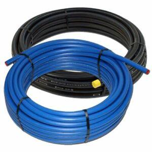(2,40 €/m) Trinkwasser Rohr PE-HD 100 Druckrohr 32x3,0 mm PN16 im Ring 25 m DVGW