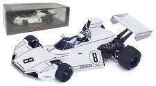 Spark S4786 Brabham BT44 #8 Suecia GP 1974-Rikky von Opel escala 1/43