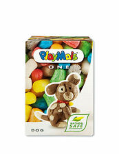 PlayMais® One Dog - farbige Bausteine aus nachwachsenden Rohstoffen