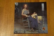 "Tori Amos ""Boys For Pele"" 1996 Original Promotional Album Flat Art Poster 12.25"""