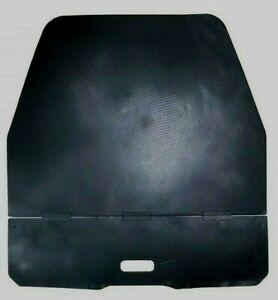 88 89 90 91 HONDA CIVIC EF SH4 Trunk Spare Tire Cover Interior Panel OEM 88-91