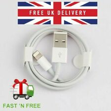 Genuine Apple Lightning Connector to USB Cable 1M Data USB Cable For Apple
