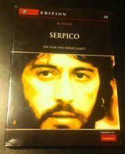 Serpico - Focus Edition Nr. 34 (2007) DVD NEU OVP