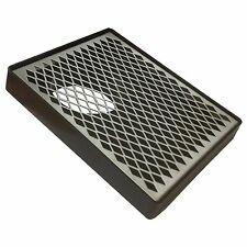 Holman PVC STORMWATER OFFSET GRATE 150x190mm Stainless Steel Mesh SWF0630 *Aust