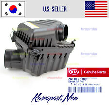 Air Cleaner Intake-Filter Box Housing 281102E100 SPORTAGE TUCSON 2.7L 2007-2010