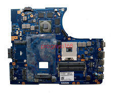 For Lenovo Y580 laptop motherboard 90000283 LA-8002P Intel CPU 100% tested
