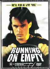 RUNNING ON EMPTY DVD NEW AND SEALED
