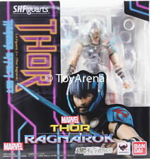 S.H. Figuarts Marvel Thor Thunder Effect Set Thor: Ragnarok Action Figure