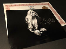 LADY GAGA SEXY SIGNED 10X8 PHOTO AUTHENTIC AUTOGRAPH WITH COA