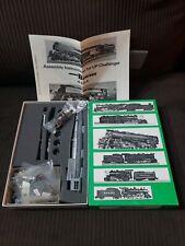 Vintage Bowser UP Challenger 4-6-6-4 Locomotive Kit 100300 NOS