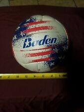Baden Mini Volleyball