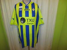 "Eintracht Braunschweig Original Jako Trikot 2002/03  ""TXU Energie"" Gr.XXL Neu"