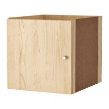 2x IKEA Kallax 002.781.68
