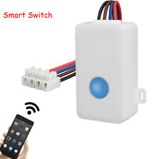 Smart Home WiFi Wireless Switch Module Socket For Apple Android APP Control