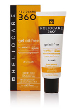 HELIOCARE 360 Fluid Cream Spf50 Sun Protection