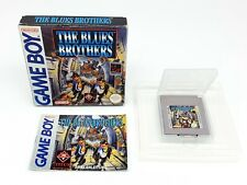 Nintendo Gameboy The Blues Brothers PAL 🍀Rare🍀 GB