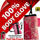Body Glove Pouch Case Cover Sleeve for Mobile Phone / Compact Digital Camera