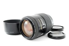 Minolta AF Apo Tele Zoom 100-300mm F/4.5-5.6 Lens for Sony Exce++++ Tested #7273