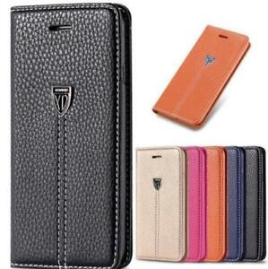 Luxury Magnetic Flip Cover Stand Wallet Leather Case For iPhone 6G/6s,6plus
